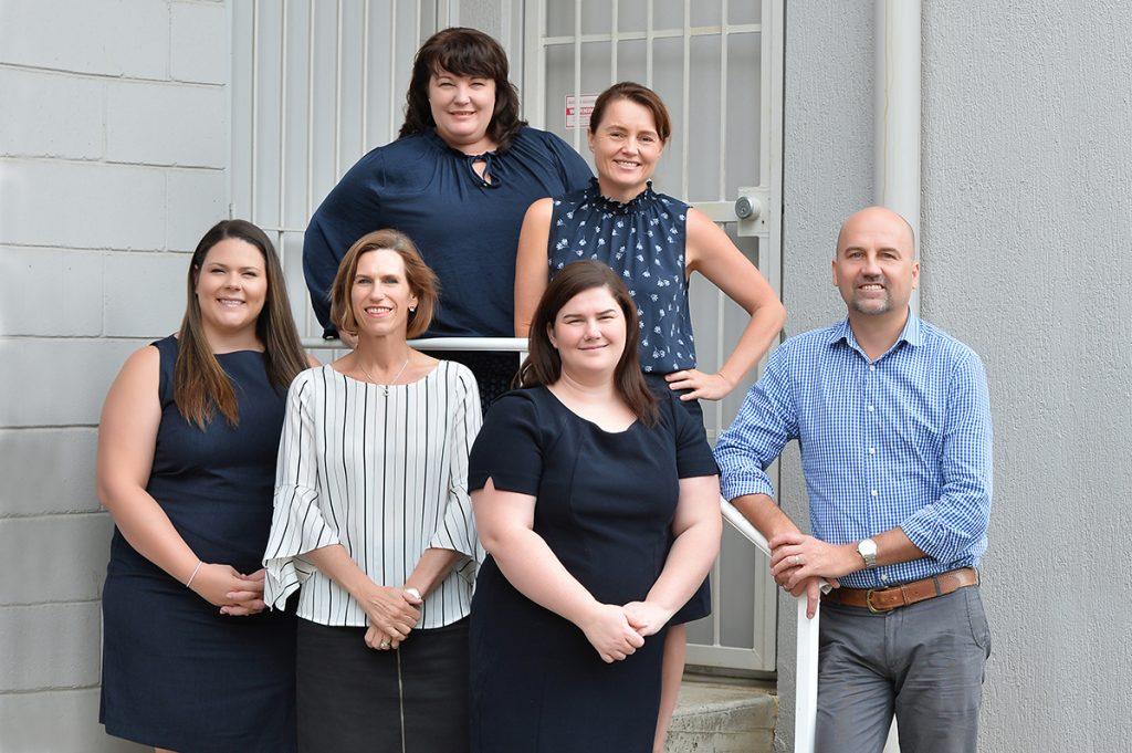 Image of Bluestone Property Management Team