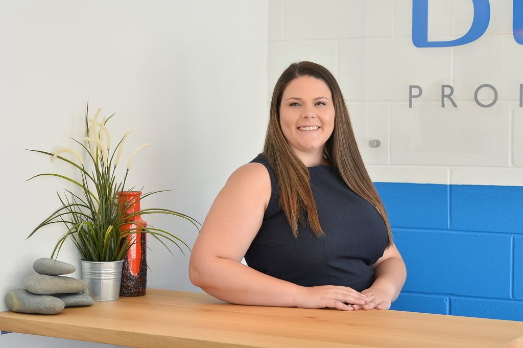 Image of Tammy Barritt - Property Manager